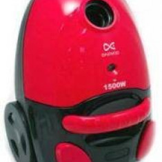 Aspirator cu sac Daewoo RC-220R - Aspiratoare fara Sac