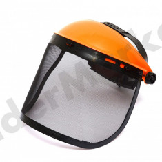 Masca de protectie gradinarit - motocoasa - Motocositoare