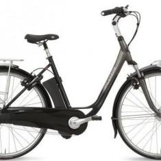 Bicicleta electrica Carrera Gazelle Arroyo C8 HM, 28 inch, Numar viteze: 8