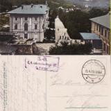 Baile Sarata Monteoru ( Buzau ) - rara - Carte Postala Muntenia 1904-1918, Necirculata, Printata