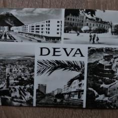 RC - DEVA 23 - Carte Postala Transilvania dupa 1918, Necirculata, Fotografie