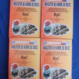 INDICATOR DE NORME DE DEVIZ LUCRARI REPARATII CONSTRUCTII ( RpC ) * 4 VOL. -2005 - Carti Constructii