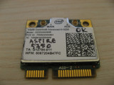 Placa retea wireless Acer Aspire 5750 Intel Centrino Advanced-N 6205 62205ANHMW