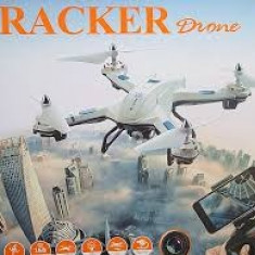 TRACKER DRONE 2.4 GHZ TRANSMITERE LIVE