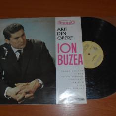 ION BUZEA-ARII DIN OPERE disc vinil LP vinyl pick-up pickup