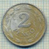11112 MONEDA - UNGARIA - 2 PENGO -anul 1941 -STAREA CARE SE VEDE