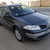 Renault Megane 1.5dci 105cp Climatronic Jante euro4, An Fabricatie: 2006, Motorina/Diesel, 190000 km, 1460 cmc