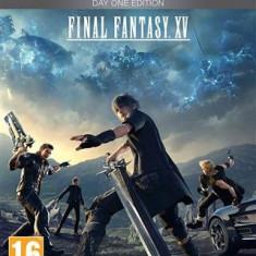Final Fantasy Xv Xbox One - Jocuri Xbox Square Enix