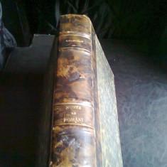Simion Florea Marian, Nunta la romani, 1890, editia 1, legat. bibliofila - Carte Editie princeps