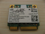 Cumpara ieftin Placa de retea wireless Dell Inspiron 1570 Intel WiFi Link 5100 512AN_HMW 0H006K