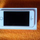 iPhone 5S Apple GOLD 32 GB, Auriu, Neblocat