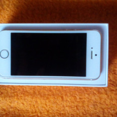 iPhone 5S Apple GOLD 32 GB, Auriu, Neblocat