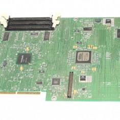 Formatter (Main logic) board Lexmark Optra W810 12G3520 - Placa retea imprimanta