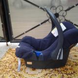 Britax - Römer Baby - Safe, scoica / scaun auto copii (0-13 kg)