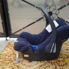 Britax - Römer Baby - Safe, scoica / scaun auto copii (0-13 kg), 0+ (0-13 kg), Opus directiei de mers