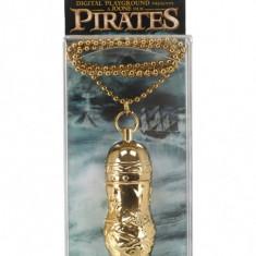 Vibrator Piratii din Caraibe Pandant - Vibrator Vaginal