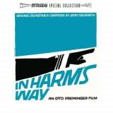OST - In Harm's Way ( 1 CD ) - Muzica soundtrack