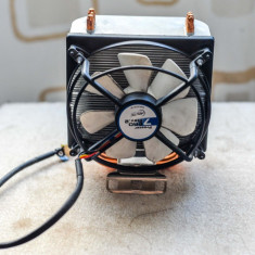 Cooler CPU Arctic AC Freezer 7 Pro rev. 2 - folosit pe AMD - Cooler PC Arctic Cooling