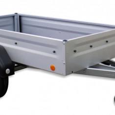 REMORCA 419 euro - Camion