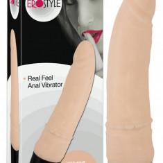 Vibrator Anal Real Feel