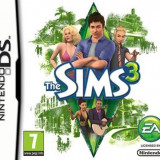 The Sims 3 Nintendo Ds