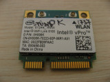 Cumpara ieftin Placa de retea wireless Dell Studio 1737, Intel WiFi Link 5100, 512AN_HMW 0H006K