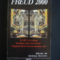 FREUD 2000 - Carte Psihologie