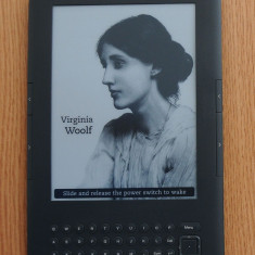 Kindle Keyboard 3G | Internet Gratuit| Garantie 6 luni | 6245 carti cadou | huse - eBook Reader Kindle Paperwhite Amazon