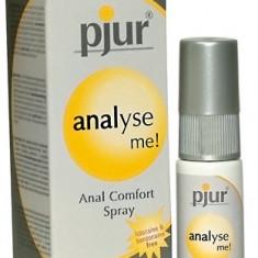 Pjur Analyse Me Anal Confort Spray 20 ml