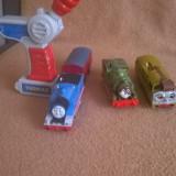 Vand locomotive Thomas/ 1 cu telecomanda