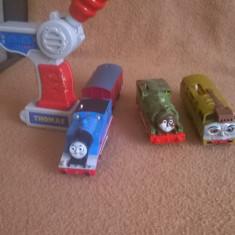 Vand locomotive Thomas/ 1 cu telecomanda - Trenulet Thomas and Friends