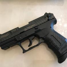 Pistol bile cauciuc Walther P50T