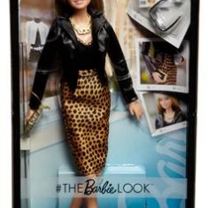 Papusa Mattel Barbie Collector Doll Black Label Urban Jungle