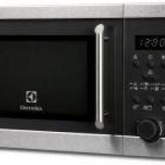 Cuptor cu microunde Electrolux EMS20300OX grill