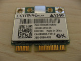 Cumpara ieftin Placa de retea wireless Dell Latitude 3330 DW1504 086RR6 Broadcom BCM94313HMG2L