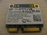 Cumpara ieftin Placa wireless Dell Latitude E4310 Centrino Advanced-N 6200 622ANHMW 02GGYM