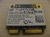 Placa wireless Dell Latitude E4310 Centrino Advanced-N 6200 622ANHMW 02GGYM
