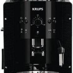 Espressor cafea Krups EA810870, 1.6l, 15 bari (Negru) - Cafetiera