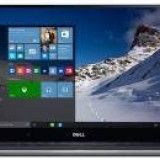 XPS 15 15.6 FullHD i5 8GB 32GB 1TB Win 8.1 - Laptop Dell