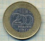 11107 MONEDA - UNGARIA - 200 FORINT -anul 2010 -STAREA CARE SE VEDE, Europa