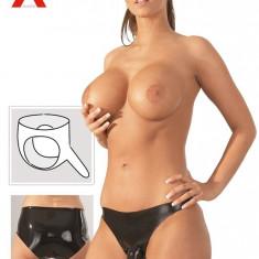 Latex Strapon Penis