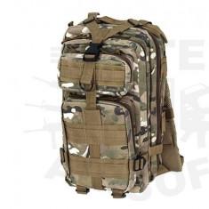 Rucsac Modular Medium Assault 15L - Multicamo [8FIELDS]
