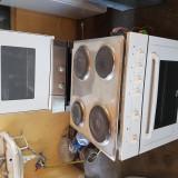 Cuptor incorporabil si plita de vanzare
