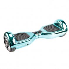 Hoverboard Koowheel S36 Light Blue 6, 5 inch