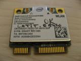 Placa wireless Dell Latitude E5420 Centrino Advanced-N 6205 62205ANHMW 0X9JDY