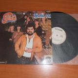 SALVO-SOLO TU disc vinil LP vinyl pick-up pickup