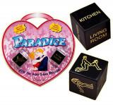 Love Games - Zaruri cu pozitii sexuale Kamasutra