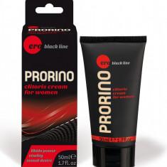 Prorino Crema Potenta Femei 50 ml - Stimulente sexuale