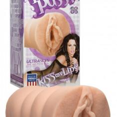 Vagin-Masturbator Pocket Pussy