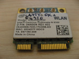 Cumpara ieftin Placa wireless Dell Latitude E6410, Centrino Ultimate-N 6300, 633ANHMW, 04W00N